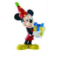Bullyland Disney's Mickey Celebration