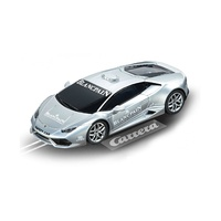 "Carrera Digital 1:32 Lamborghini Huracan LP 610-4 ""Safety Car"" Slot Car"
