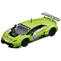 "Carrera Digital 1:32 Lamborghini Huracan GT3 ""No. 63"" Slot Car"