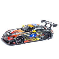 Carrera Digital 1:32 Mercedes AMG GT3 #2 Slot Car 30768