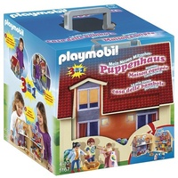 Playmobil Take Along Doll House 5167