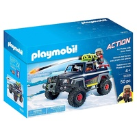 Playmobil Action Ice Pirates with Snow Truck 9059