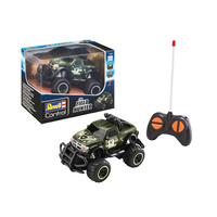 Revell Control Field Hunter RC Car