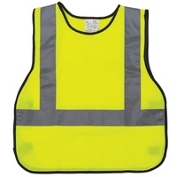 Safety Vest For Kids Yellow