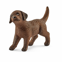 Schleich Labrador Retriever Puppy 13835