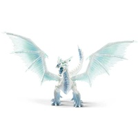 Schleich Eldrador Creatures Ice Dragon 70139