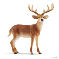 Schleich White-tailed Buck 14818