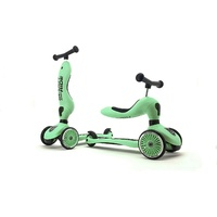 Scoot and Ride Highwaykick 1 Kiwi Green