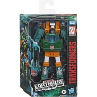 Transformers Earthrise War For Cybertron Deluxe Class - HOIST