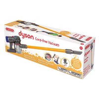 Dyson Cord Free Vacuum Cleaner Toy