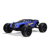 Arrma Fazon Voltage Radio Control car R/C NiMH 2 Year warranty - Blue/black