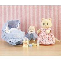 Sylvanian Families The New Arrival Set 4333