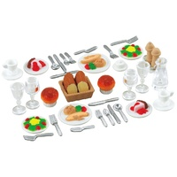 Sylvanian Families Dinner For Two set 4717