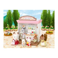 Sylvanian Families Sweets Store 5051