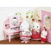 Sylvanian Families Cosmetic Counter Set 5235