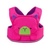 Trunki ToddlePak Fuss Free Toddler Harness Pink Betsy