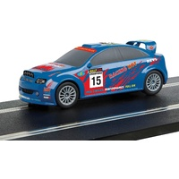 Scalextric Slot Car Start Rally Car 'Pro Tweaks' 1/32 scale