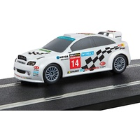 Scalextric Slot Car Start Rally Car 'Team Modified' 1/32 scale
