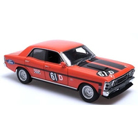Scalextric Ford XW Falcon GTHO Phase 1 1969 Bathurst 61D Moffat 1:32 Scale Slot Car C4169
