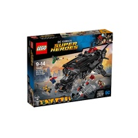LEGO DC Comics Super Heroes - Flying Fox: Batmobile Airlift Attack 76087