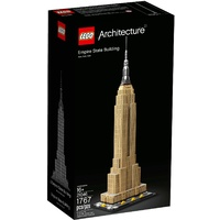 LEGO Architecture Empire State Building 21046