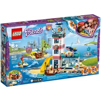 LEGO Friends Lighthouse Rescue Centre 41380
