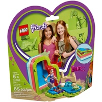LEGO Friends Mia's Heart Box 41388