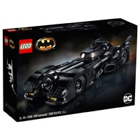 LEGO Batman 1989 Batmobile 76139