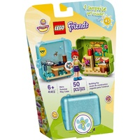 LEGO Friends Emma's Summer Play Cube 41414