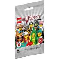 LEGO Minifigures Series 20 71027 - One Blind Bag