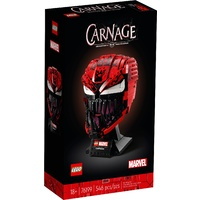 LEGO Marvel Spider-Man Carnage 76199
