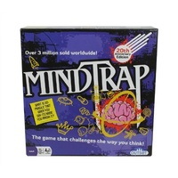Mindtrap 20th Anniversary Edition Game