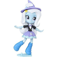 My Little Pony Equestria Girls Mini Mall Collection Trixie Lulamoon