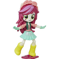 My Little Pony Equestria Girls Mini Mall Collection Roseluck