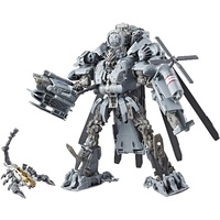Transformers Age of Extinction Leader Class Studio Series BLACKOUT