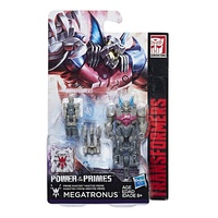 Transformers Generations Power Of The Primes Prime Master Megatronus