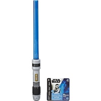 Star Wars Extendable Lightsaber Apprentice with lights - BLUE