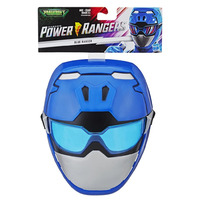 Power Rangers Blue Ranger Mask