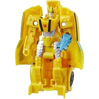 Transformers Cyberverse 1 Step Changers - BUMBLEBEE