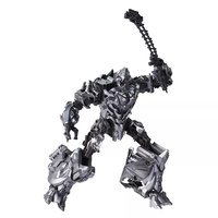 Transformers ROTF Voyager Class Studio Series - MEGATRON