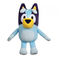 "Bluey Friends Small 8"" Plush Bluey"