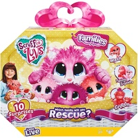Little Live Scruff a Luvs Family Pack