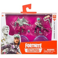 Fortnite Battle Royale Collection Two Pack Series 1 - Love Ranger & Teknique