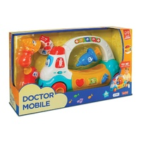 Little Learner Doctor Mobile