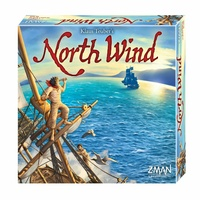 North Wind Board Game