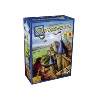 Carcassonne 2.0 Board Game