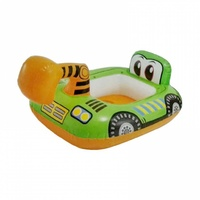 Intex Kiddie Floats Vehicles Single Assorted