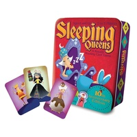 Sleeping Queens 10th Anniversary Edition Game