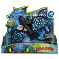 How to Train Your Dragon: The Hidden World Deluxe Dragon Toothless