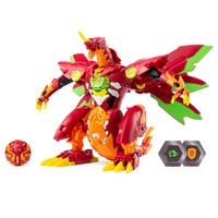 Bakugan Battle Planet Dragonoid Maximus with lights and sounds